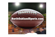 FOOTBALL: OAKLAND ACTIVITIES ASSOCIATION WHITE DIVISION TEAM CAPSULES 2015