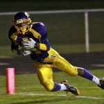 Locked and loaded: Big guns prevail in Avondale's 34-18 win over Groves