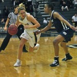 Nittany Lions maul Golden Grizzlies in overtime