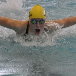 2010 ALL-AREA GIRLS SWIMMING & DIVING: Youth is served in area pools