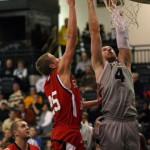 Oakland pulls away from Southern Utah to win Summit League opener
