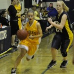 GIRLS BASKETBALL TEAM CAPSULES 2010-2011
