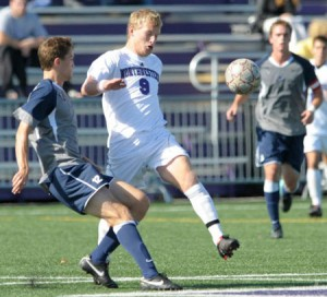 Losee earns Top Drawer Soccer All-Rookie honors