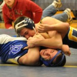 Wednesday's Prep Wrestling Results