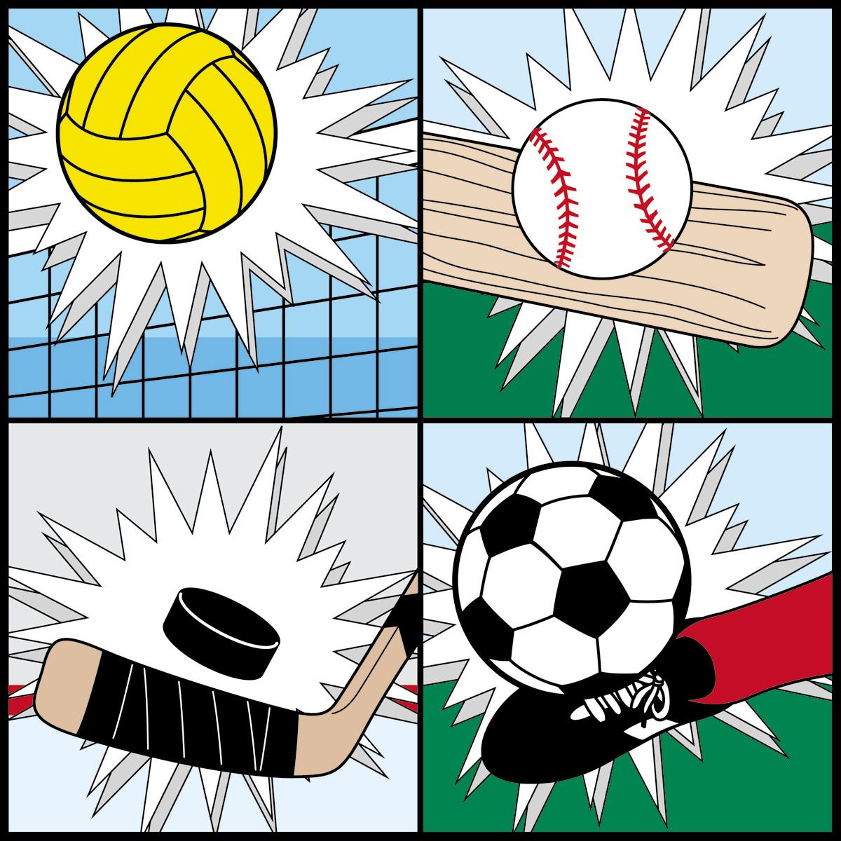 clipart sport free - photo #40