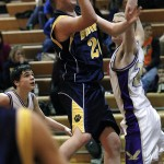 Showing no mercy: Bruins clinch FBAC title share by rolling Springfield Christian by 38