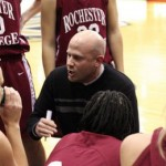 Aiming for the top: Rochester College women have gone from doormat to national title contender in just a few years