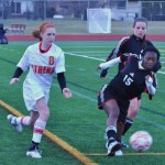 2011 GIRLS SOCCER TEAM CAPSULES