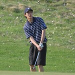 2011 BOYS GOLF TEAM CAPSULES