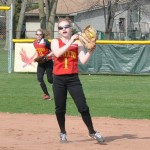2011 SOFTBALL TEAM CAPSULES
