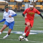 TOP GIRLS SOCCER PLAYERS