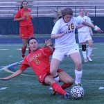 Early goal helps Athens overtake OAA-Red lead from Adams