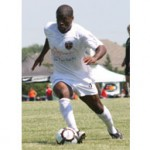 Uzoigwe becomes PDL's all-time leading scorer in Bucks' rout of Indiana