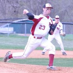 Rochester College qualifies for the USCAA baseball Small College World Series