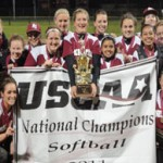 Rochester College claims first USCAA softball national championship