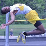 Top-seeded athletes look to burn up track at state finals