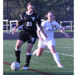 GIRLS SOCCER REGIONAL PREVIEW: Adams, Troy know each other all too well; Athens set for clash with Ike
