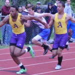 Avondale runs third at D-2 finals