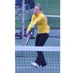 2011 ALL-AREA GIRLS TENNIS: These players made quite the racquet