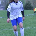 2011 ALL-AREA GIRLS SOCCER: Highly-touted players showcased on postseason squad