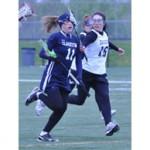 2011 ALL-AREA GIRLS LACROSSE: Rising stars abundant in state's fastest growing sport