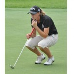 Teammates face head-to-head at Michigan Women's Amateur