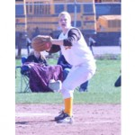 THE NEST STEP: Recent Rochester Adams graduate Emily Bryce announced that she will be playing softball at Wayne State University in 2011-12. File Photo | Dan Stickradt
