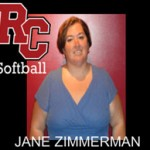 Zimmerman the new face in charge of Rochester College softball