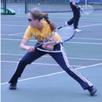 Dieters, Spindler lead area netters on All-State tennis list