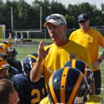 Clarkston football forfeits two games
