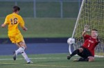 BOYS SOCCER ROUNDUP: Oxford blanks Lapeer West; Troy, Holly post 0-0 draw