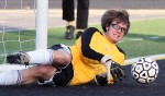 Hill stands tall as Avondale stops Lahser on penalty kicks
