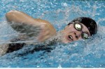 2011 ALL-AREA GIRLS SWIMMING AND DIVING: State champions, all-staters ride wave to become region's best