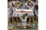 Competitive Cheer — OAA White Division Jamboree No. 1 Results