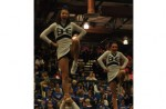 Standing on top: Stoney Creek emerges as victor at Lake Orion cheer invite