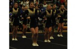 Competitive Cheer: Lake Orion Invitational Results
