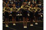 Rough path for cheer teams awaits on road to the DeltaPlex