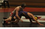 Holly pins down Avondale for district championship