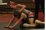 MHSAA TEAM WRESTLING STATE TOURNAMENT PAIRINGS