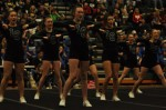 COMPETITIVE CHEER: Regional Scoreboard