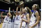 Three times as nice: Waterford Our Lady of the Lakes wins third straight state title