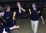 2012 ALL-AREA BOYS BOWLING TEAM: Top competitors consistently found their groove
