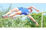 TOPFLIGHT: Ortonville Brandon's Olivia Parry has one of the top efforts in the pole vault this season. Staff Photo | Dan Stickradt