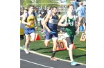 PREP TRACK: Lake Orion, Adams dominate OAA Red pack