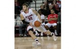 UP COURT: Drew Maynard, a former standout at Lake Orion High School and Oakland University, spent last season at Division II Valdosta State. courtesy Photo | Valdosta State Athleticsw Manard,
