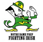 Notre Dame Prep caps 'bannerful' weekend