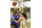 TOP FLIGHT: Auburn Hills Avondale's Hannah Little is a repeat performer on the All-Area First Team.  File Photo | Larry McKee, www.lmckeephotography.com