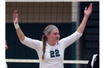 ALL THE RAVE: Lake Orion junior Sophie Murdock is one of the top players returning for the Dragons,the class A state runner-up last season. File Photo Larry McKee, www.lmckeephotography.com