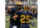 FOOTBALL: Clarkston slowly pulls away from Rochester
