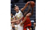 BOYS BASKETBALL:  Clarkston finds unsung heroes in win over St. Mary's